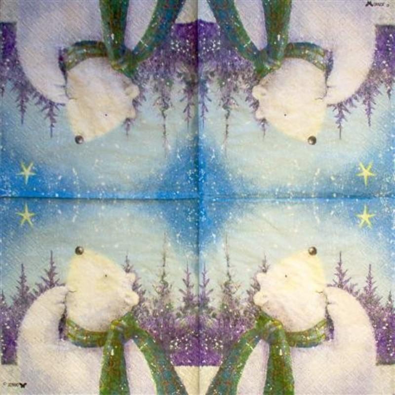 Anellini 6 mm oro