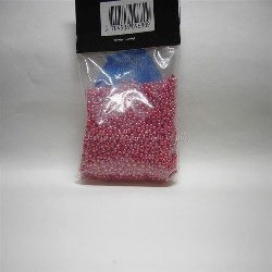 Easy does it for spring