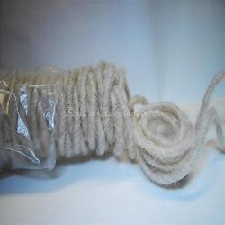 """Tovagliolo """"Vaso di violette"""""""