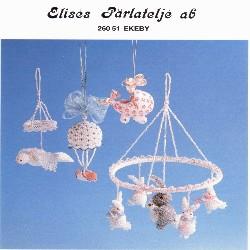 Stecche di filo di ferro